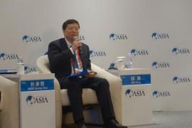 清华校长邱勇:亚洲大学联盟将于4月29日成立